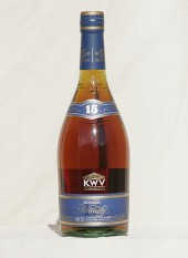 KWV 15 Year Old Brandy